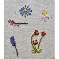 Cross Stitch Stitches