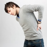 Cure for Lower Back Pain: Eat Your Way Out Of Pain!