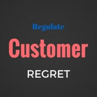Customers Strategies to Regulate Buyer Remorse