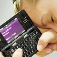 Cyber Bullying By Phone  -  Stay In Control