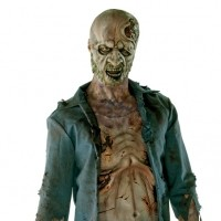 Dawn Of The Dead\'s Influence On Horror Halloween Costumes