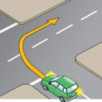 Dealing With Busy Junctions In Nottingham During Driving Lessons