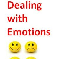 Dealing With Emotions  -  3 Best Ways After A Breakup Or Divorce