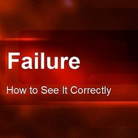 Dealing With Failure Effectively