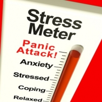 Dealing With Stress In A Healthy And Natural Way