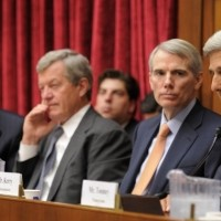 Deficit Super Committee: With Deadline Looming, Bipartisan Games Continue