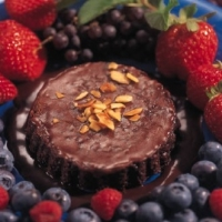 Desserts From the Frugal Diva