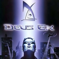 Deus Ex – The Best Game Of All Time?