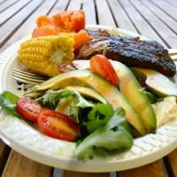 Diet for Ectomorphs