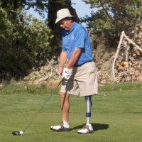 Disabled Golf: Hybrids Might Help Your Game