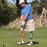 Disabled Golf My Way