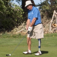 Disabled Golf: Rehab And Fitness