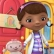 Disney Junior Doc Mcstuffins  -  One Hot Toy for 2012!