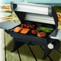 Distinctive Fathers Day Gifts  -  Cgg  -  200 Tabletop Gas Grill