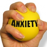 Do I Have Anxiety Or Am I Just High Strung? Warning - Anxiety Is A Disorder, Not A Personality Type