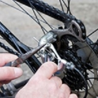 Do it Yourself Bicycle Maintenance