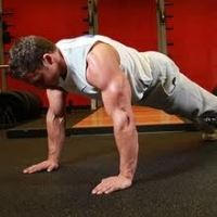Do Push Ups Build Muscle