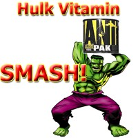 Does Animal Stak Help You Gain Muscle?
