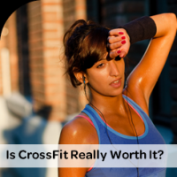 Does Crossfit Give Women Bulky Results?