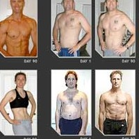 Does P90x Work for Overweight People?