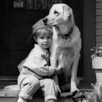 Dogs And Kids Kids And Dogs
