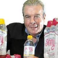 Don Mcdonald Skinny Water And How it Evolved