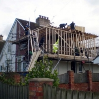 Dormer Loft Conversion Styles  -  Great Option for Home Extension In Bolton