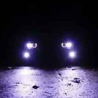 Driving In the Dark – Night Lessons In Nottingham