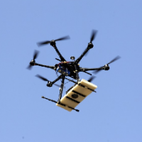 Drug Trafficking And Drones: the Perfect Marriage