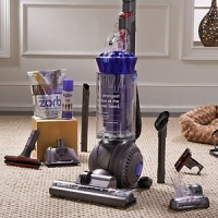 Dyson DC 41 Animal Bagless Vacuum Cleaner