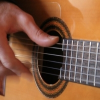 Easy Guitar Chords for Learning Guitar