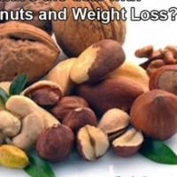 Eat Nuts To Lose Weight & Strengthen Health