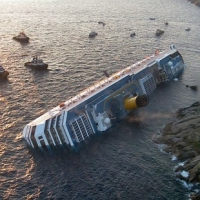 Echoes Of Titanic, How Could This Happen To A Modern Ship?