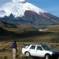 Ecuador, A Country to Explore