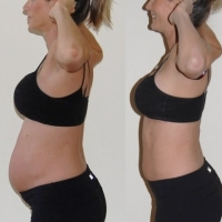 Effective Weight Loss For The First Six Weeks After Pregnancy