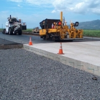 Ergonomic Screed for More Comfortable And Efficient Work