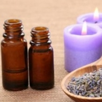 Essential Oil Happiness