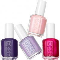 Essie Resort 2012 Collection  -  Dupes And Swatches!