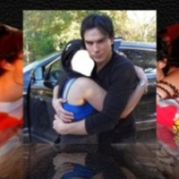 Ever Dream Of Giving Ian Somerhalder A Hug? Well Now You Can!