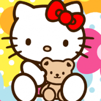 Everyone Loves Hello Kitty