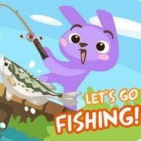 Everyone Loves To Go Fishing