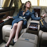 Executive Cars  -  A Best Option To Have A Stress And Hassle Free Airport Transfer