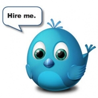 Facebook And Twitter Jobs To Do From Home