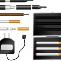 FDA Accredited Electronic Cigarette