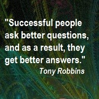 Find Success By Asking Clear Questions
