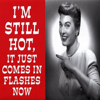 Find The Humor In Menopause