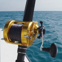 Finding A Good Used Saltwater Fishing Reel