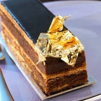 Finding Edible Gold Leaf Sheets