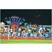 Fitness the Soul Of Junkanoo #2