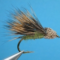 Fly Fishing Techniques – Un    -    Matching the Hatch